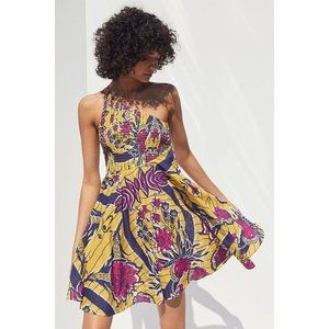 Urban Outfitters | NWT Dahlia Smocked Dress
